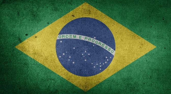 An Open Letter To Brazil – Mark Manson